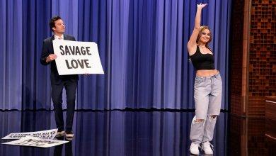 'The Tonight Show' Addresses Addison Rae TikTok Controversy – Deadline