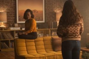 Devyn Tyler et Rebecca se reproduisent dans 'Clarice'