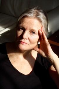 Marie Harron