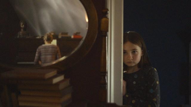 Shudder Buys Ghost Story 'Martyrs Lane' From LevelK – Deadline