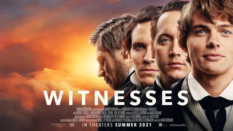 Witnesses' Leads Specialty Box Office With Commanding Debut – Deadline