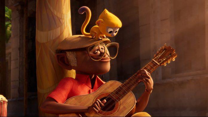 Vivo' Trailer: Animated Film From Lin-Manuel Miranda, Netflix & Sony –  Deadline