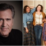'The Evil Dead's Bruce Campbell Joins Peacock's 'A.P. Bio' 💥😭😭💥