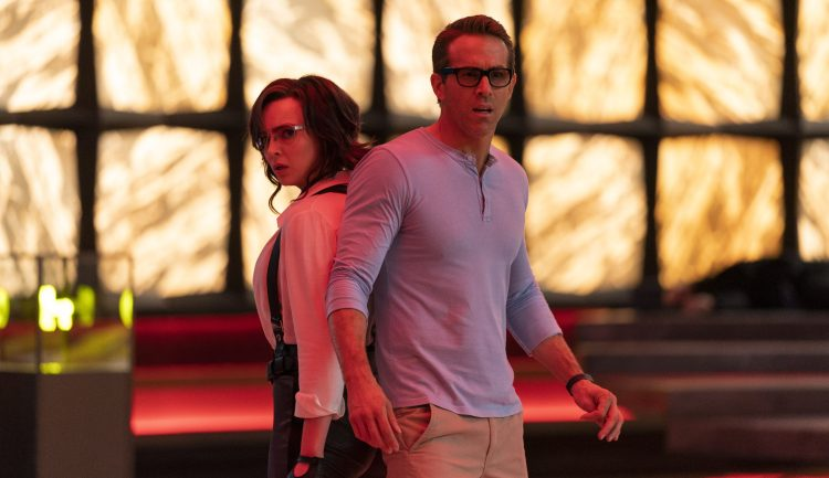 Ryan Reynolds' 'Free Guy' Game To Take On Pandemic At Box Office – Deadline