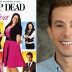 'Drop Dead Diva' Reboot 'Drop Dead Dave' In Works At CBS From Josh Berman; Jamie Babbit To Direct 💥😭😭💥