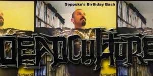Seppuku's Birthday Bash 2015