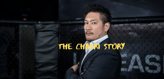 the-chatri-story In the world of MMA
