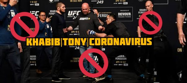 Why Dana White is king?