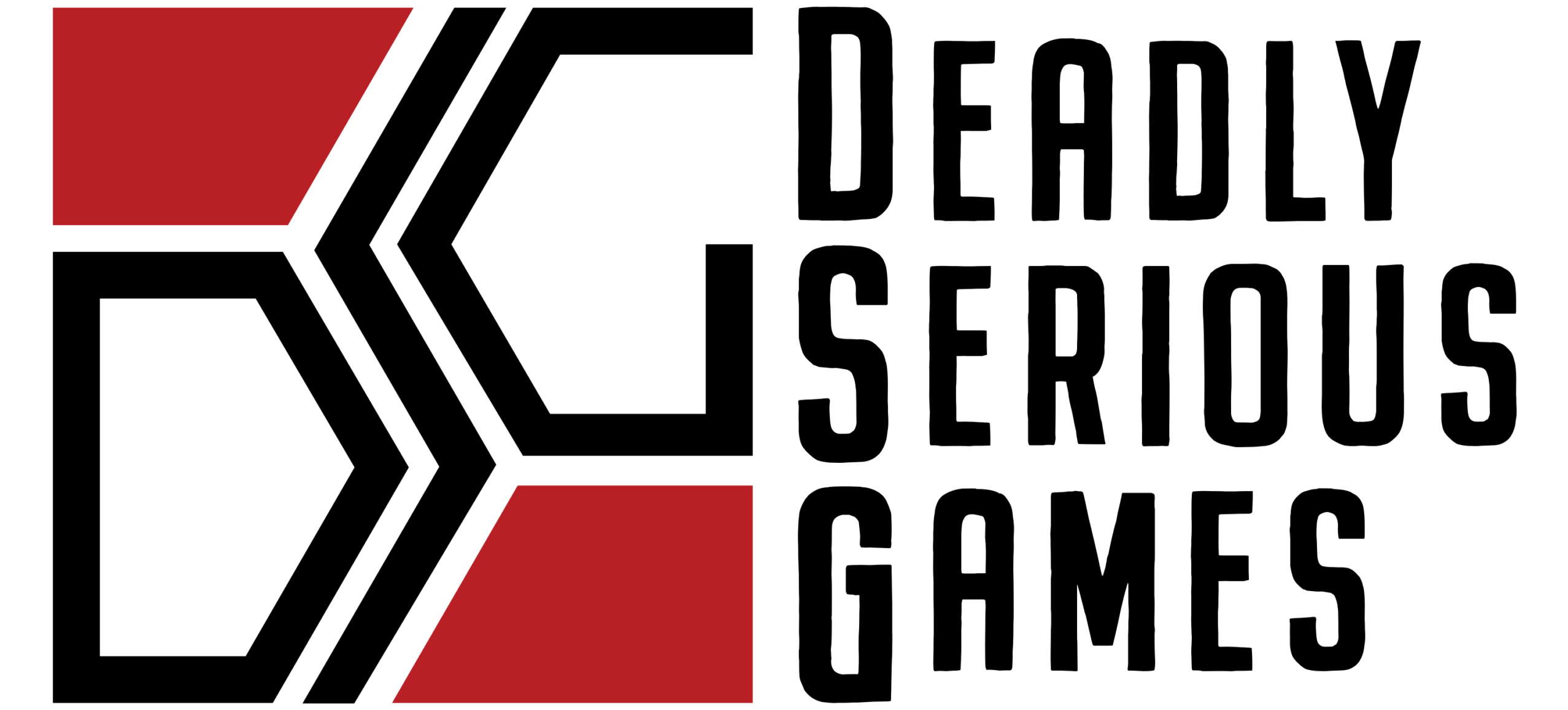 Deadly Serious Games