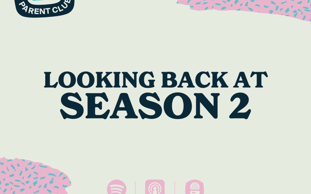 Episode 18 – Looking back at season 2's best bits