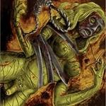 2014 wrap up - Lord Mantis