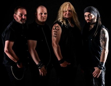 Image result for grim reaper band