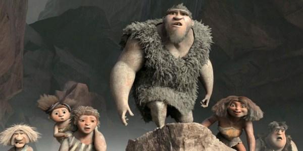 The Croods - Screenshot 1
