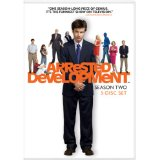 Arrested Development Box