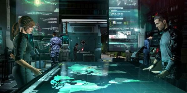 Splinter Cell Blacklist - Promo 2
