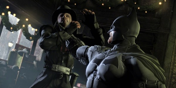 Batman Arkham Origins - Promo 2