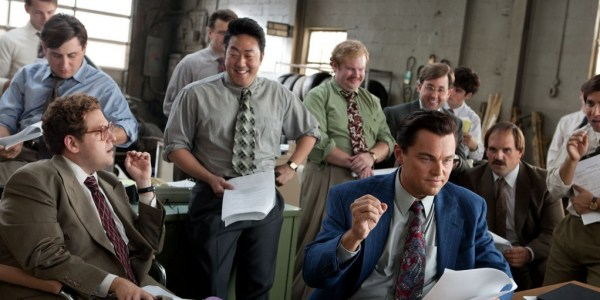 The Wolf of Wall Street - Promo 2