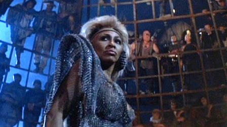Image result for mad max thunderdome