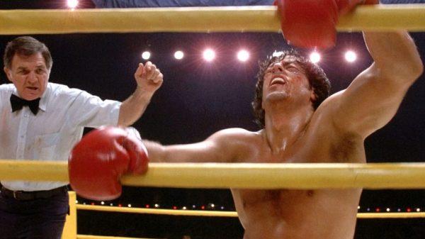Yo, Adrian!: Rocky II (1979) - Deadshirt