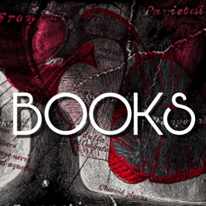 Dead Star Press Book List
