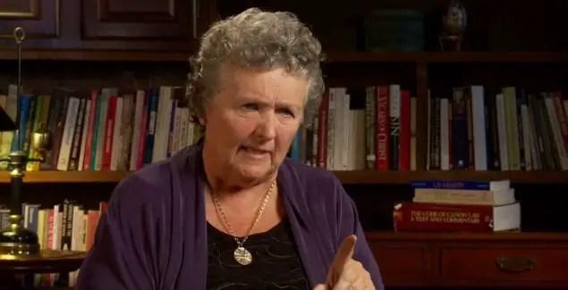 deadstate Sister Joan Chittister