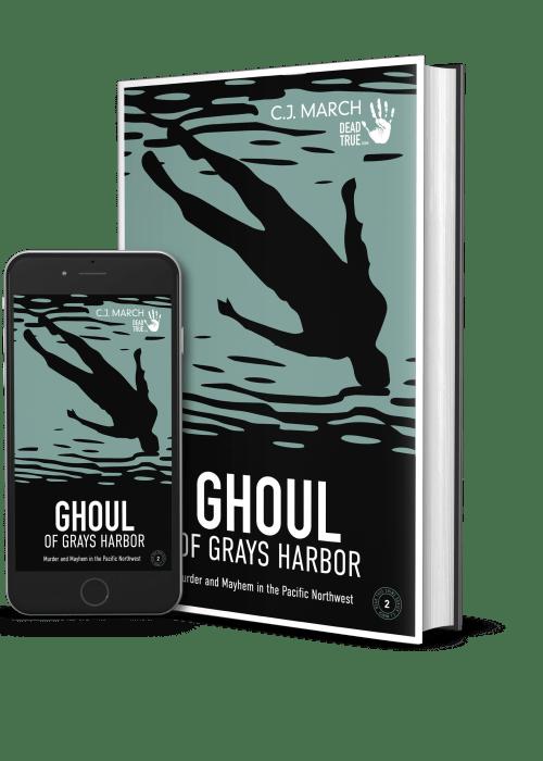 Ghoul_iphonebook