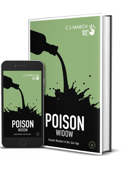 Poison_iphonebook