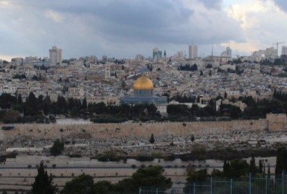 2016-3March-JerusalemPhoto