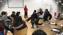 Deaf Cultural Centre Made India