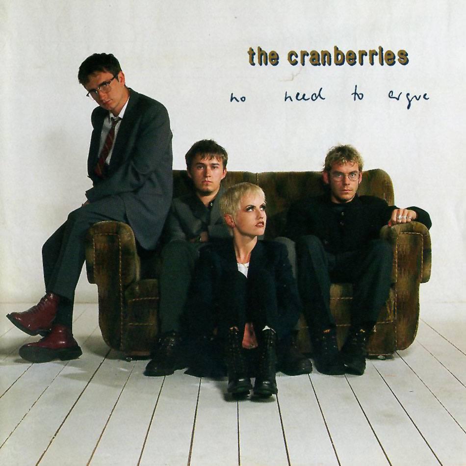 The Cranberries I (1/3)