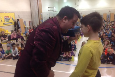 Learn why over 1500 schools in 45 states have already hosted Sams spectacular school assembly