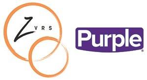ZVRS Purple