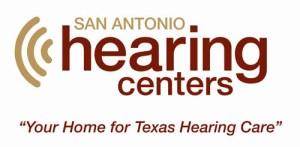 San Antonio Hearing Centers logo