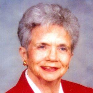 Inez Lorraine Stamm