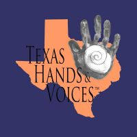 texas hands and voices logo