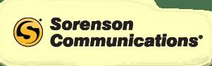 Sorenson Communications logo