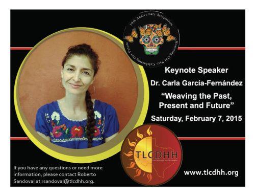TLCDHH 10th Anniversary Symposium 2015
