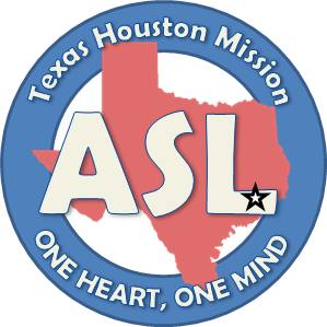 ASL Houston Mission
