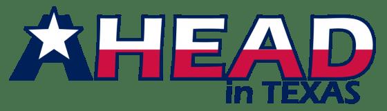 TX AHEAD Logo