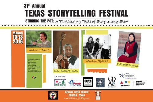 texas storytelling festival 2016