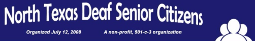 NTDSC logo
