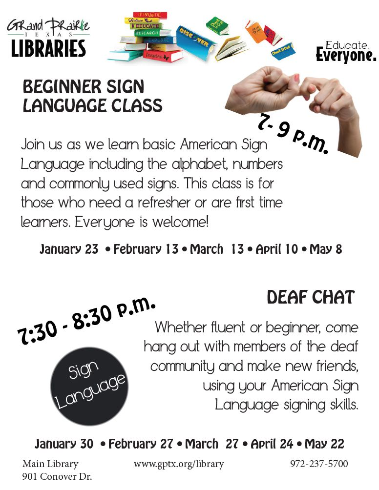 Deaf dating online chat