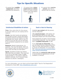 Successful-Communication-with-People-with-Disabilities Page Two