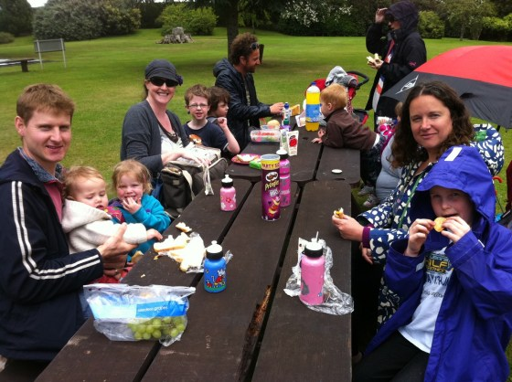 deaf_parents_deaf_children_event_bowood_lunch