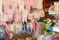 Penataan Toko Baju Yang Menarik