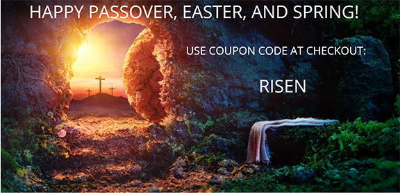 The nutrimedical report show hour one friday march 30th 2018 one friday march 30th 2018 easter passover spring 7 for heaven sale march 29th to midnight april 11th free shipping usa over 99 coupon code risen fandeluxe Image collections