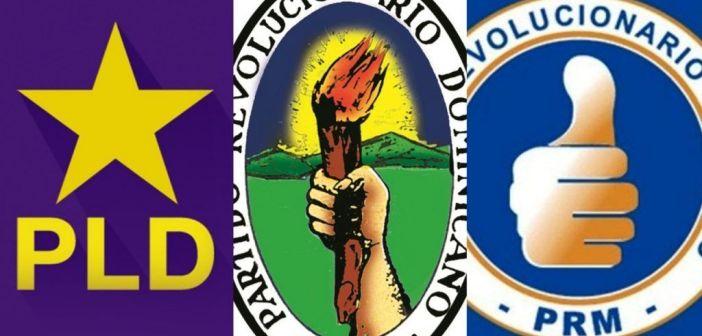 Partidos políticos satisfechos proceso electoral junta Santo Domingo Este