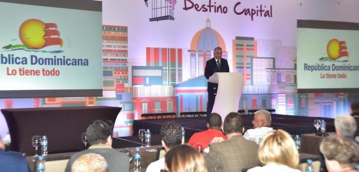 Dice turismo dominicano seguirá crecimiento como líder del Caribe