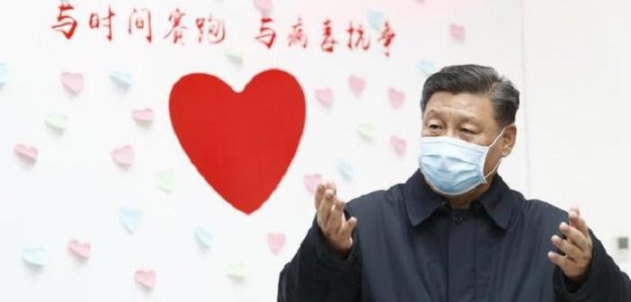 Presidente China: «Coronavirus es la mayor emergencia sanitaria desde el 49»