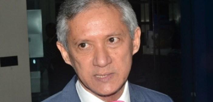 NG Cortiñas cree economía podría bajar entre 1.0 y 2.0 por ciento